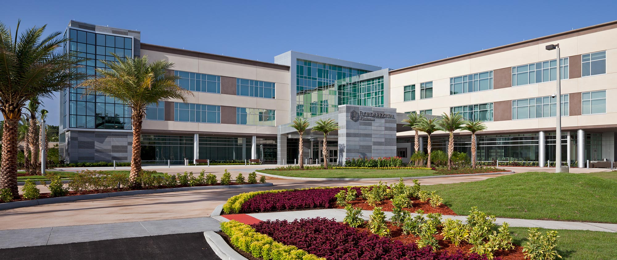 AdventHealth Kissimmee