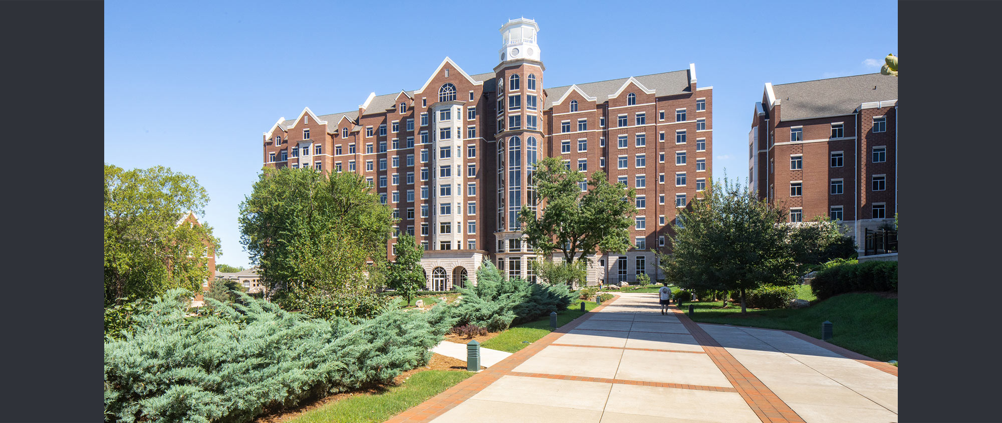Belmont University Tall Hall Residence Hall