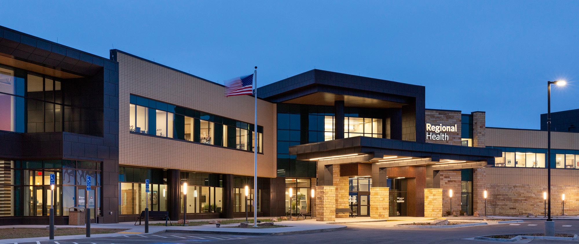 Monument Health Orthopedic & Specialty Hospital