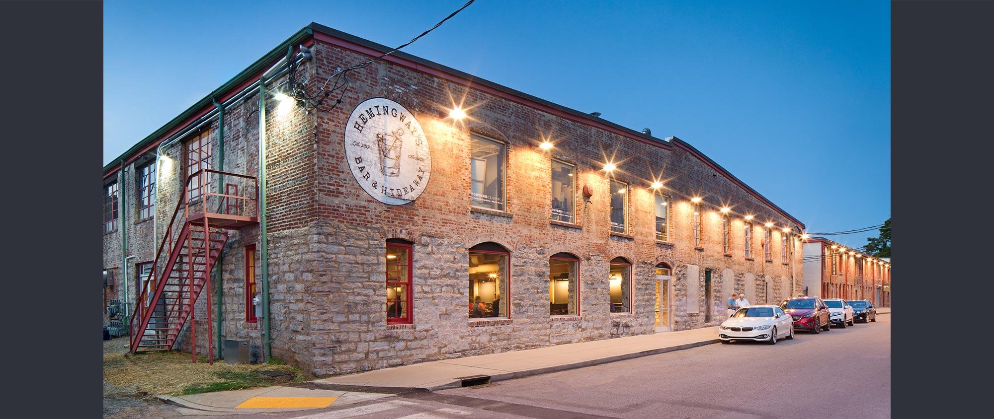 Hemingway's Bar & Hideaway