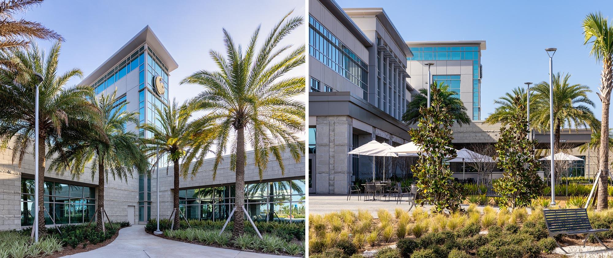 UCF Lake Nona Medical Center