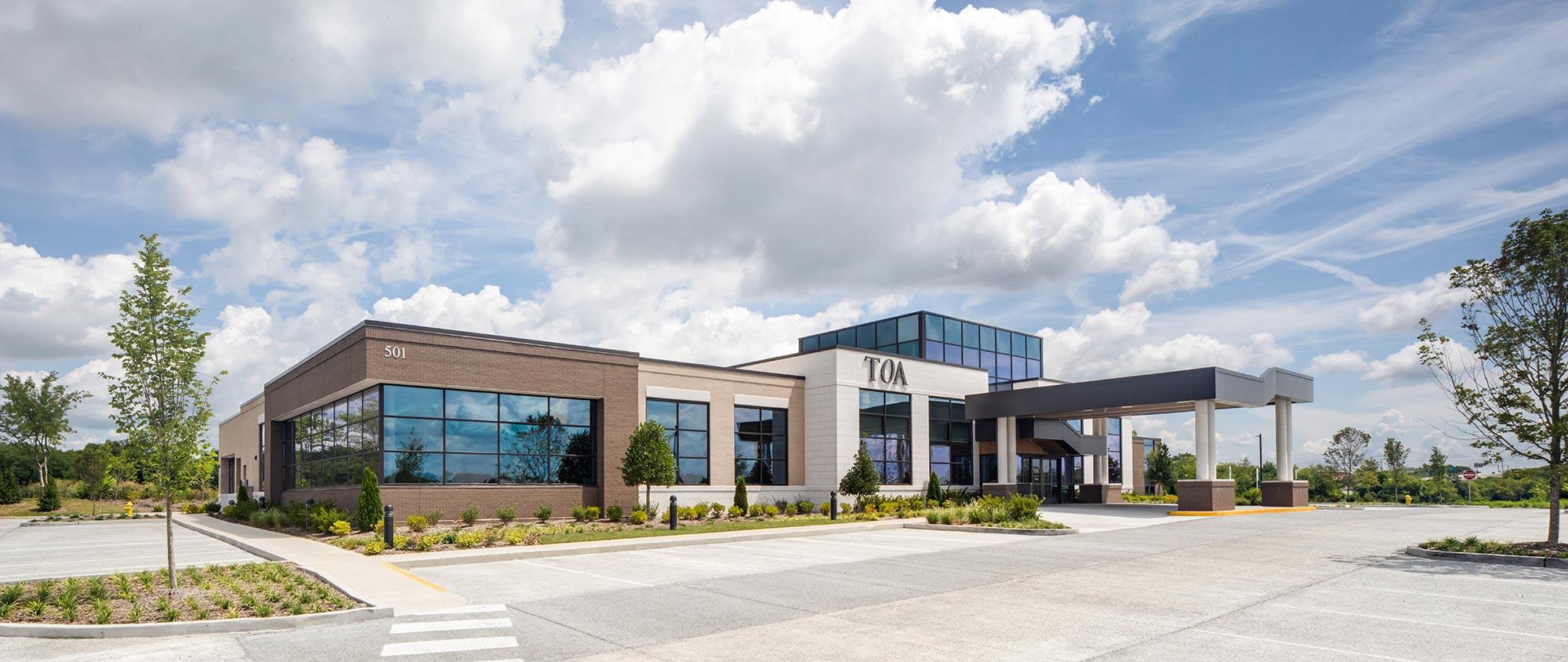 Tennessee Orthopaedic Alliance Hendersonville