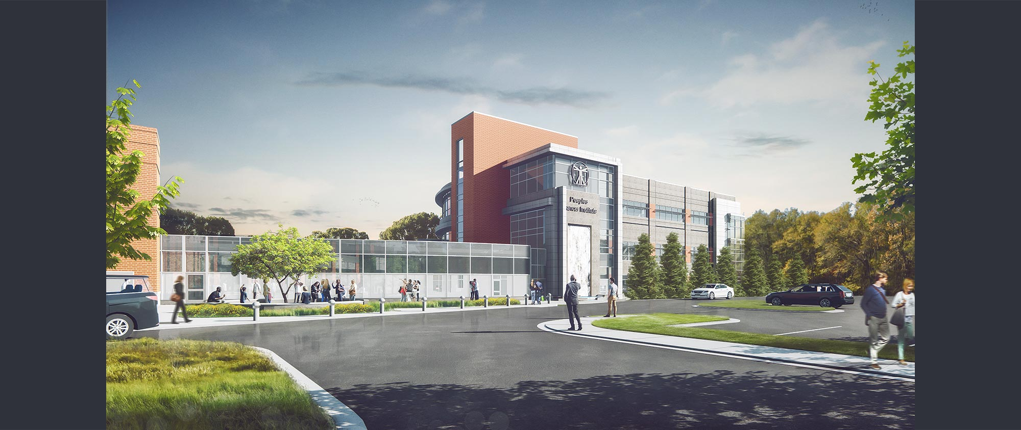 Peeples Cancer Institute at Hamilton Medical Center