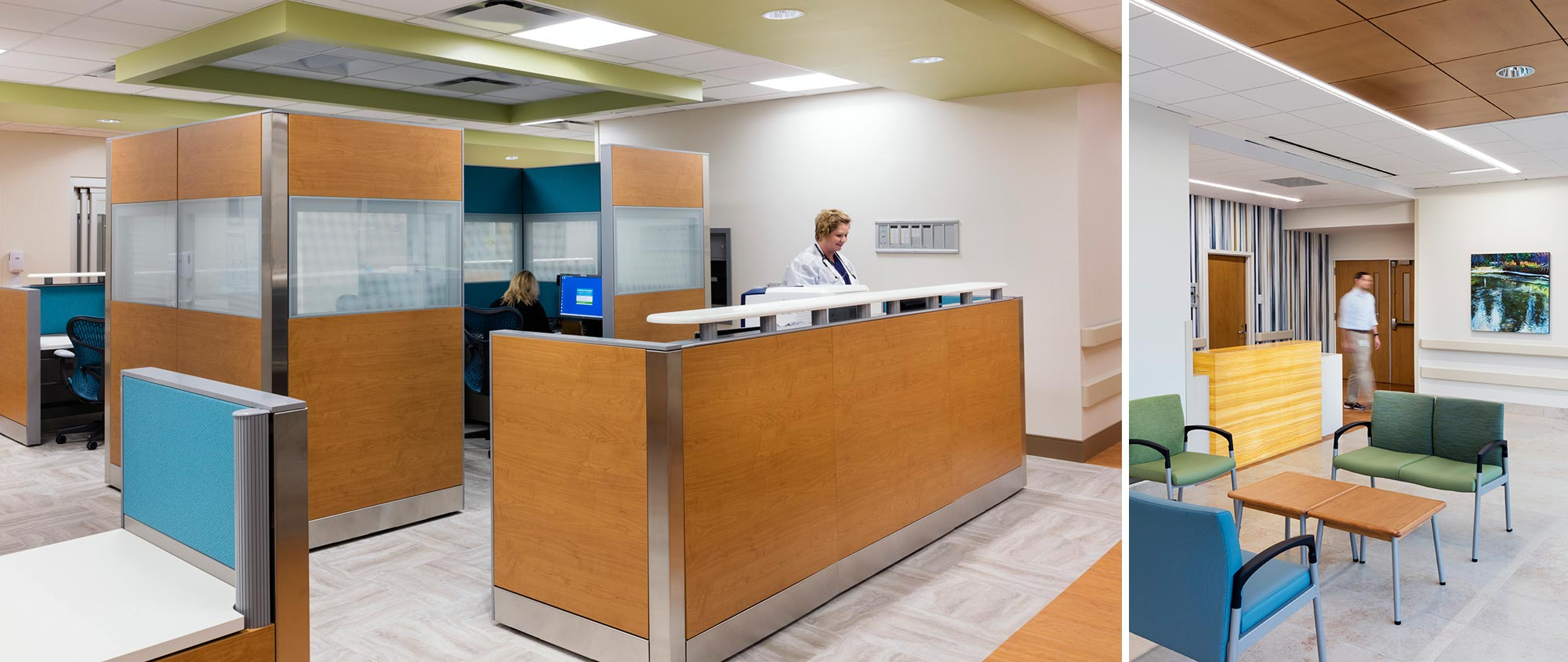 CHI St. Luke's Health – Springwoods Village