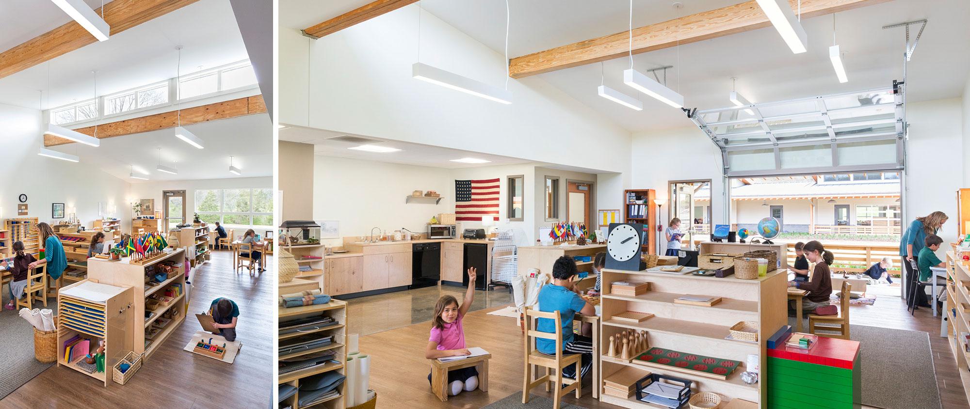 Holy Trinity Montessori