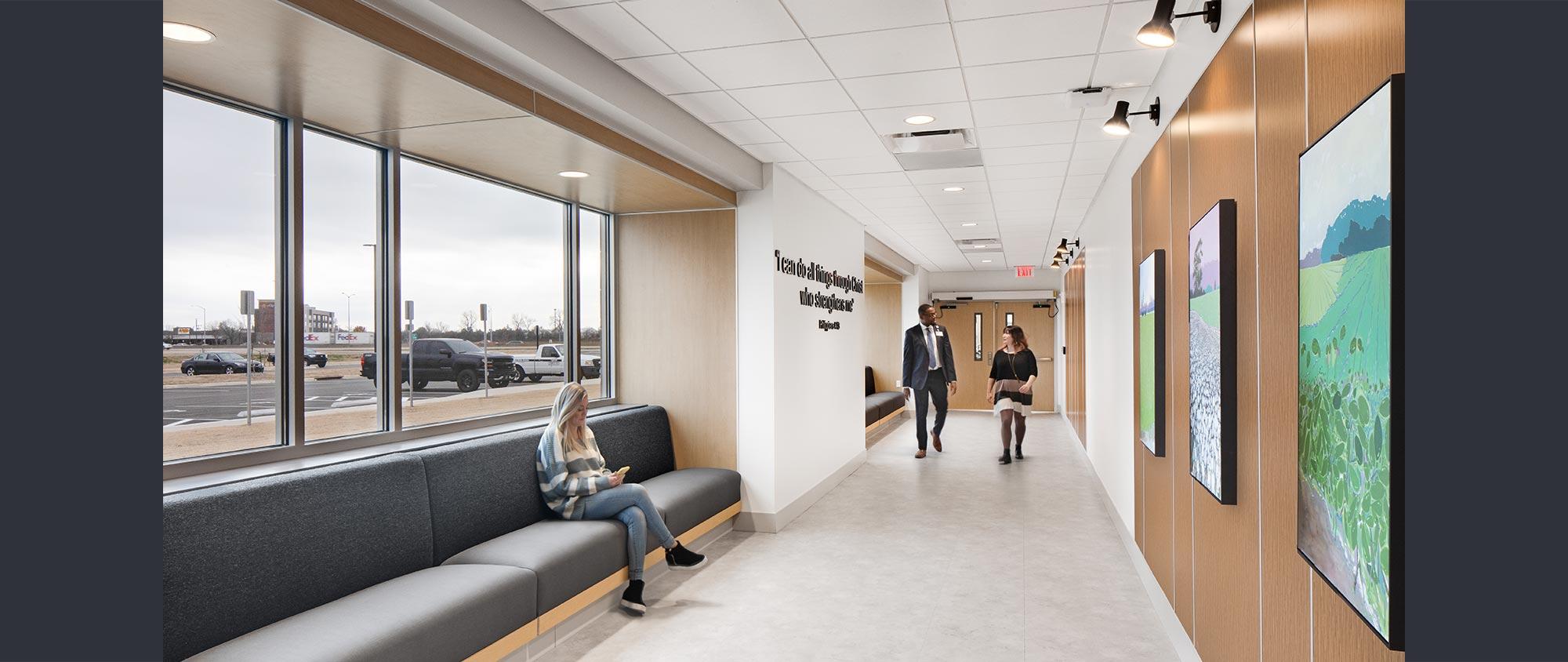 Baptist Memorial Hospital-Crittenden