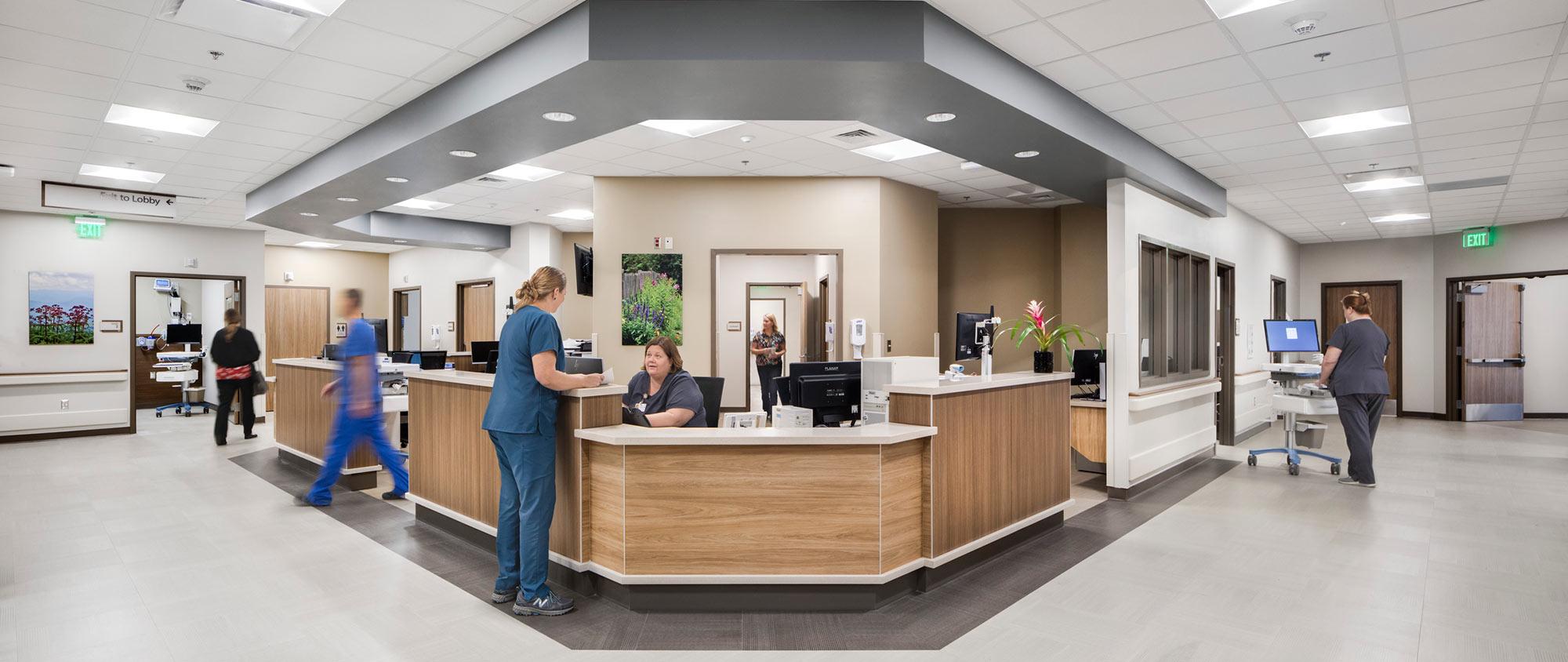 Unicoi County Hospital