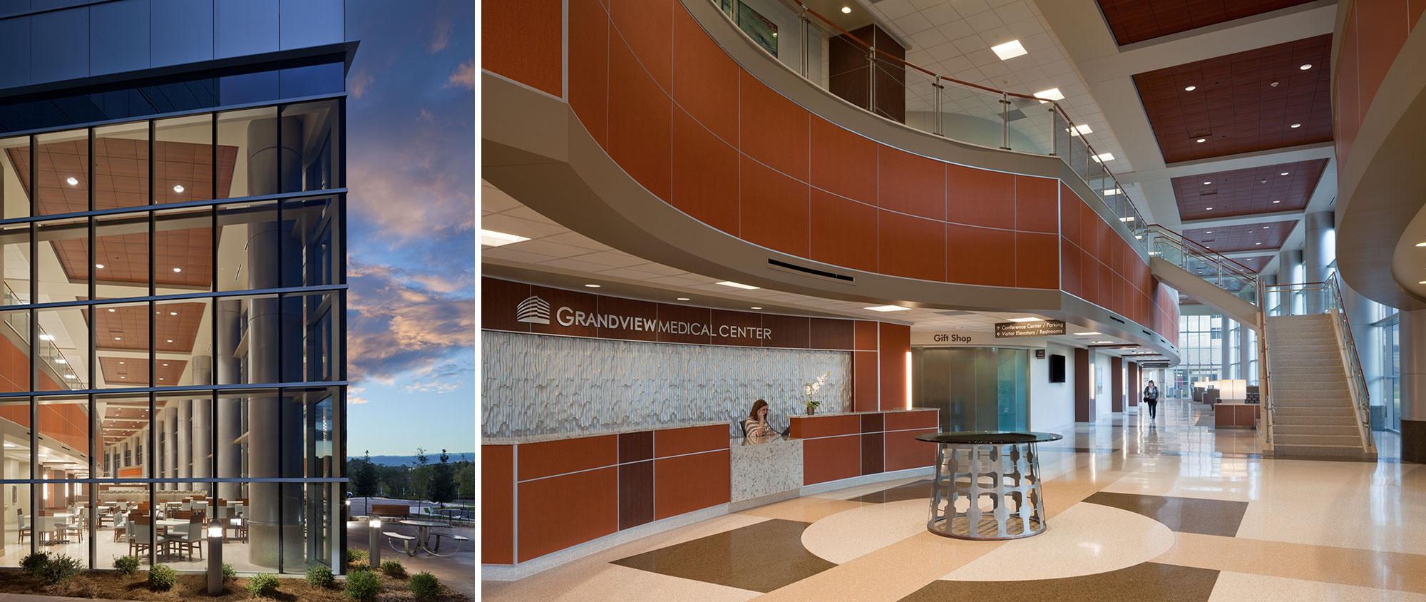 Grandview Medical Center – ESa