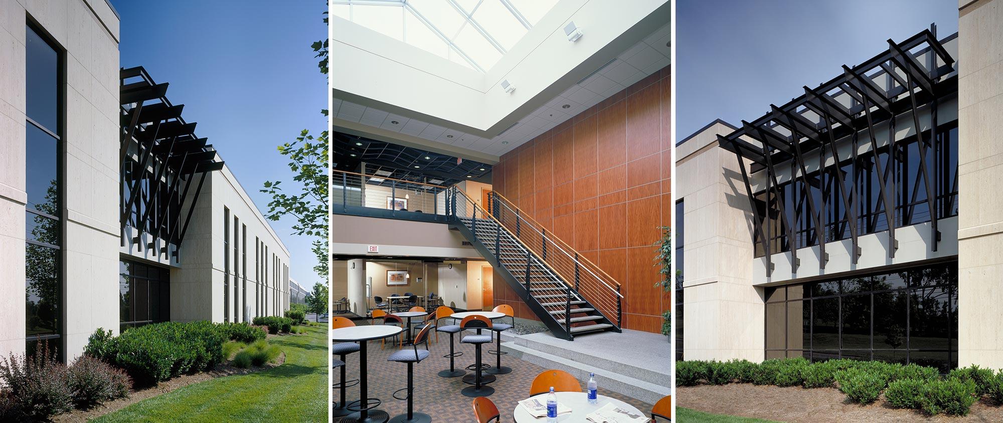 HCA Corporate Office Building #3