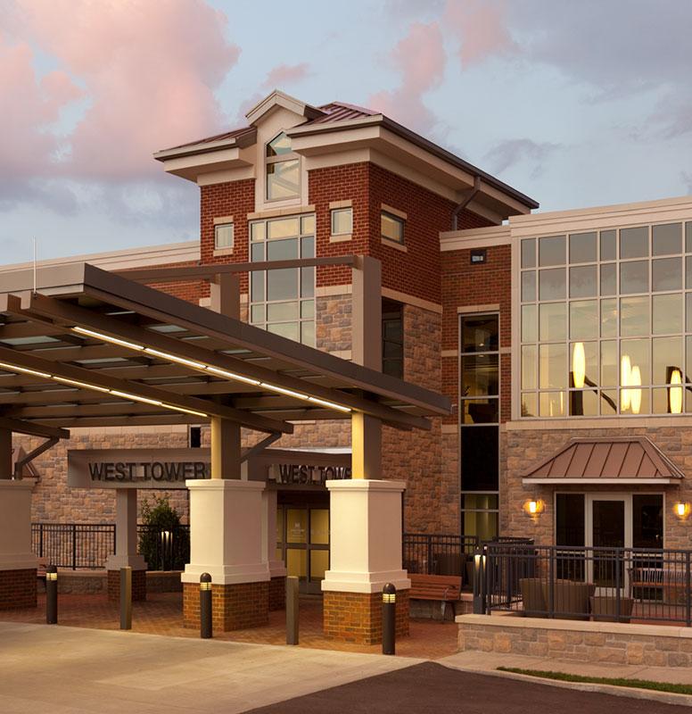 Monroe Carell Jr. Children's Hospital Vanderbilt at Williamson Medical Center