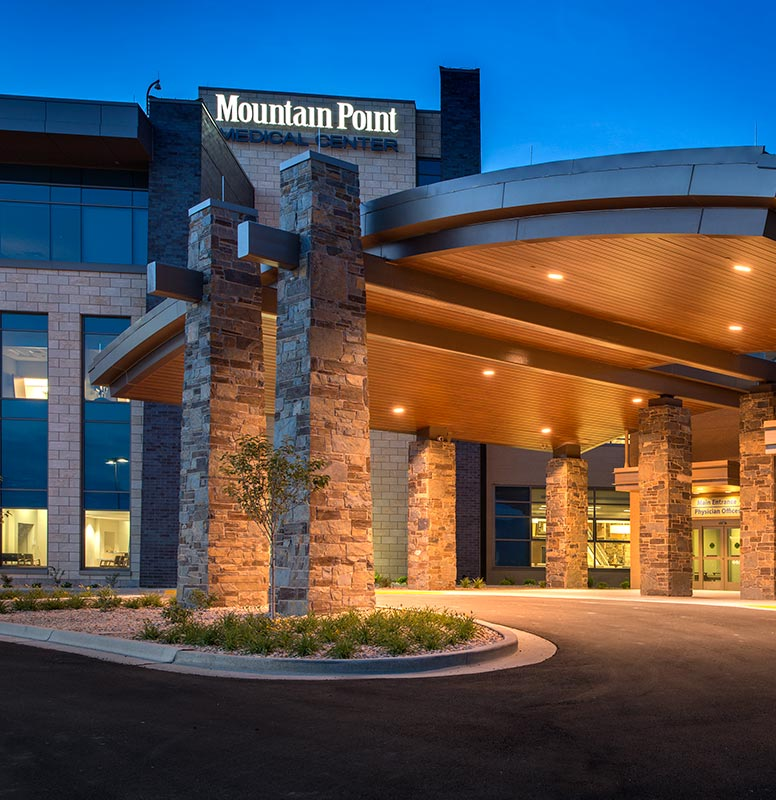 Mountain Point Medical Center