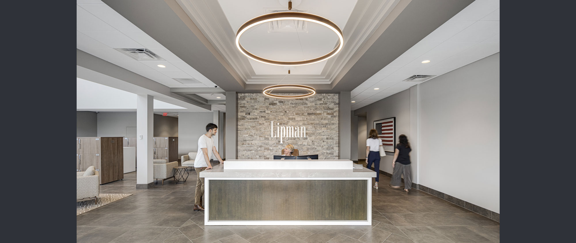 Lipman Brothers Office