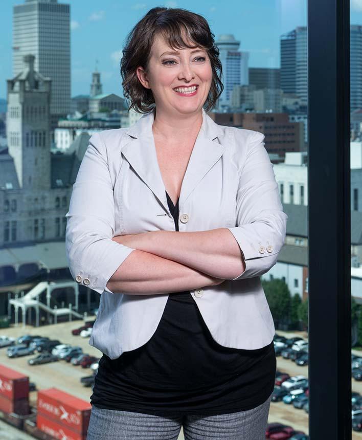 Angela Rinehart
