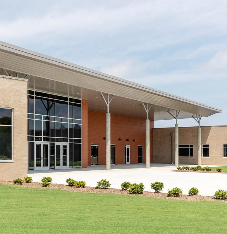 Battle Creek Middle School