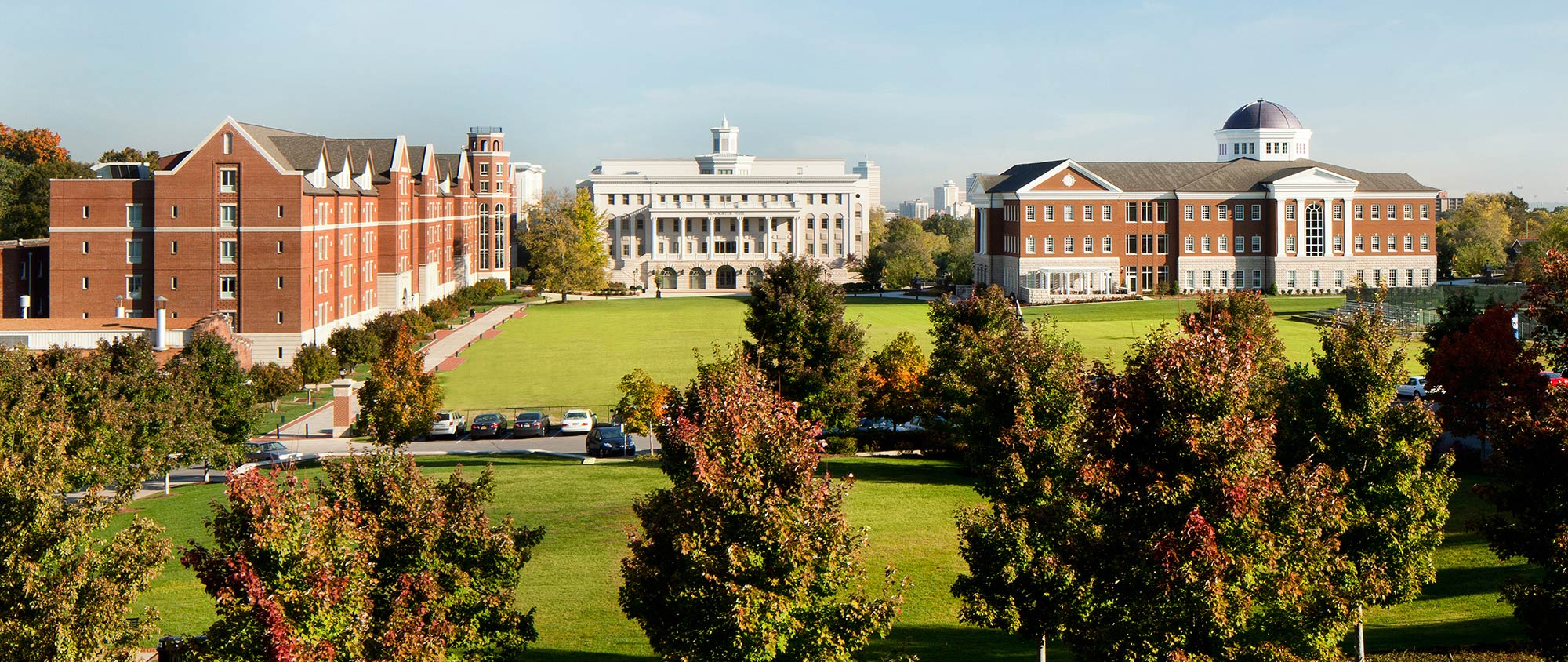 Belmont University Randall and Sadie Baskin Center-College of Law