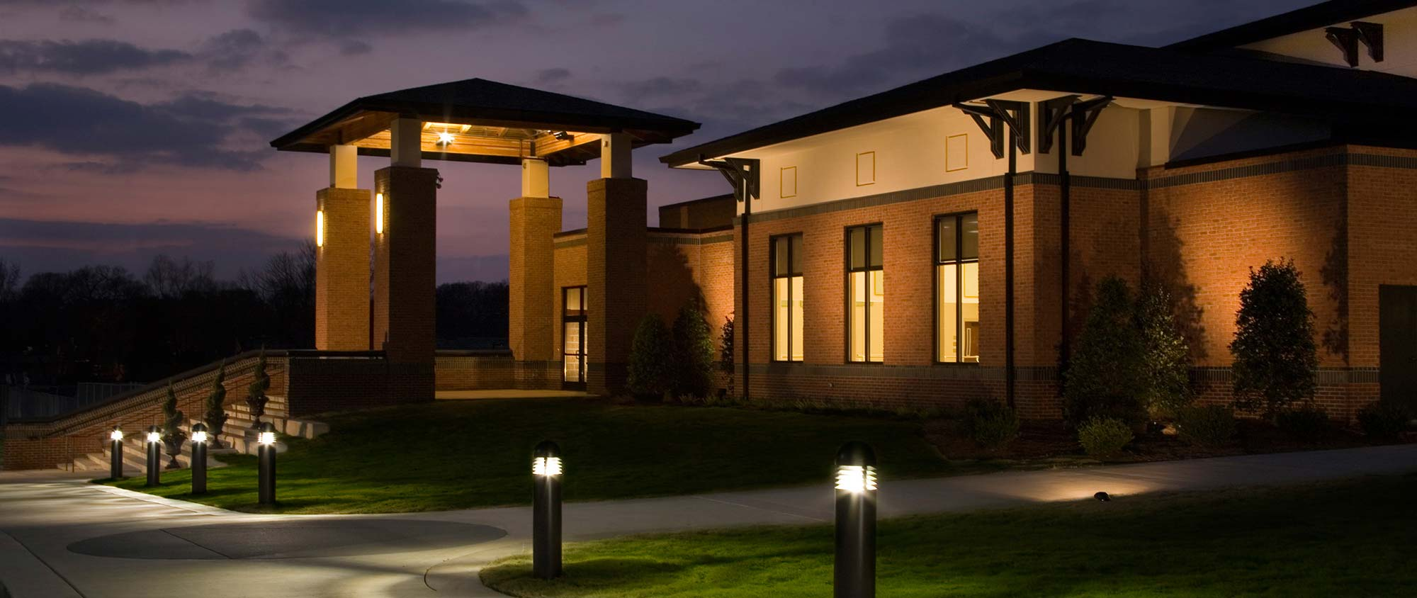 Brentwood Academy Fine Arts Center