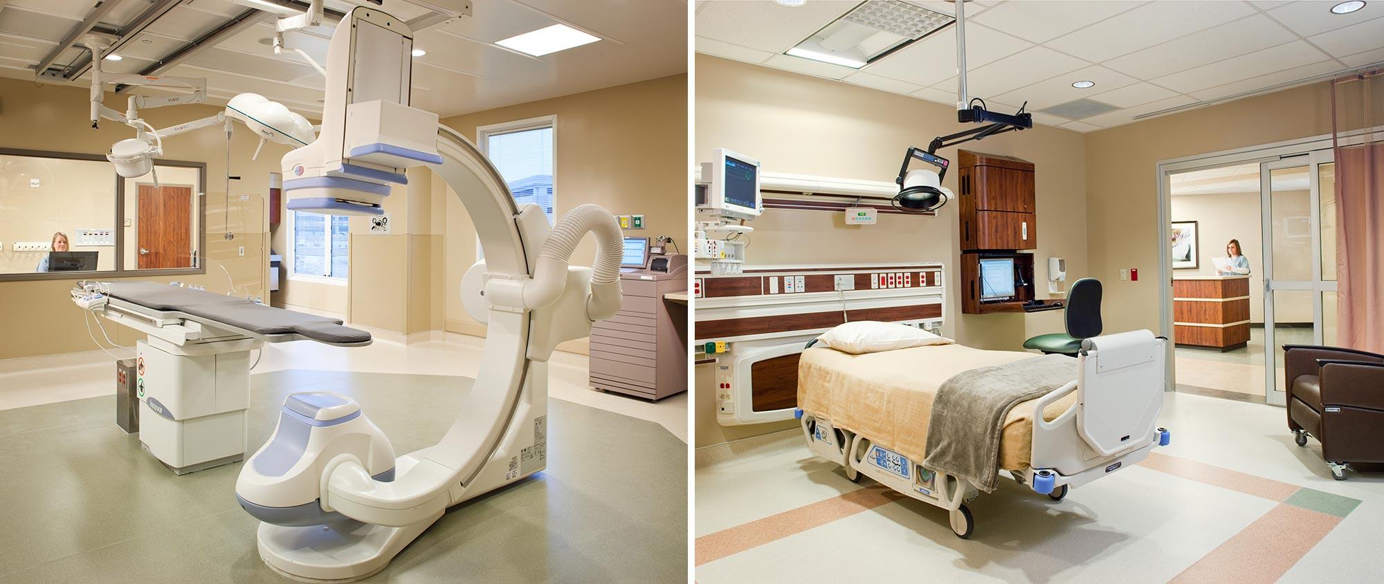 Centennial Heart and Vascular Center