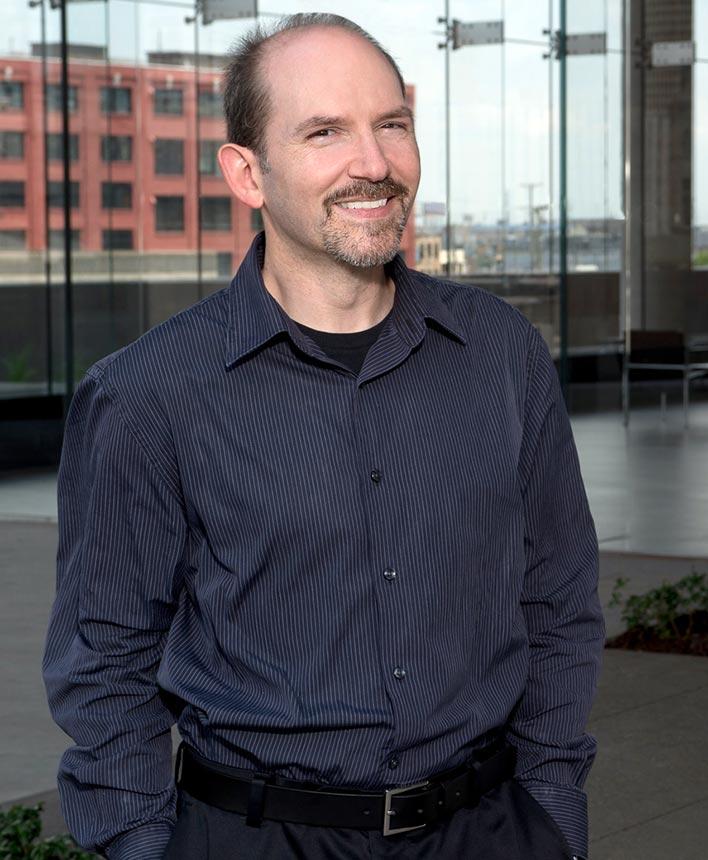 David M. Joffe, Jr.
