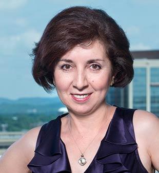 Diana Grigoryan