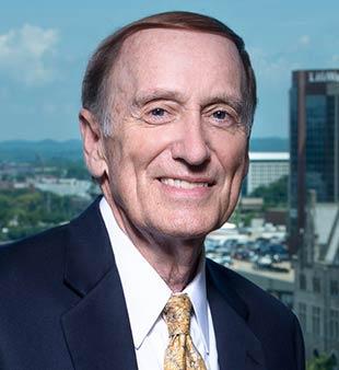 Harold D. Petty