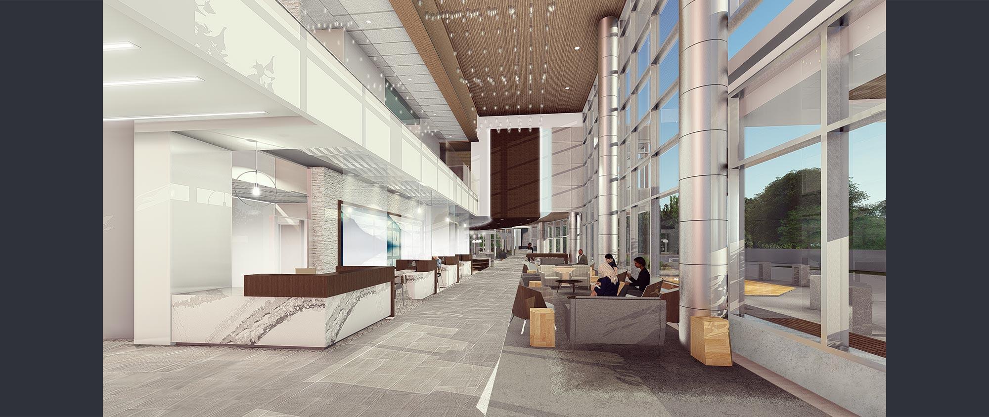 Hamilton Cancer Institute