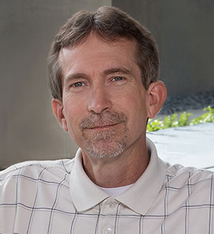 Michael Barr