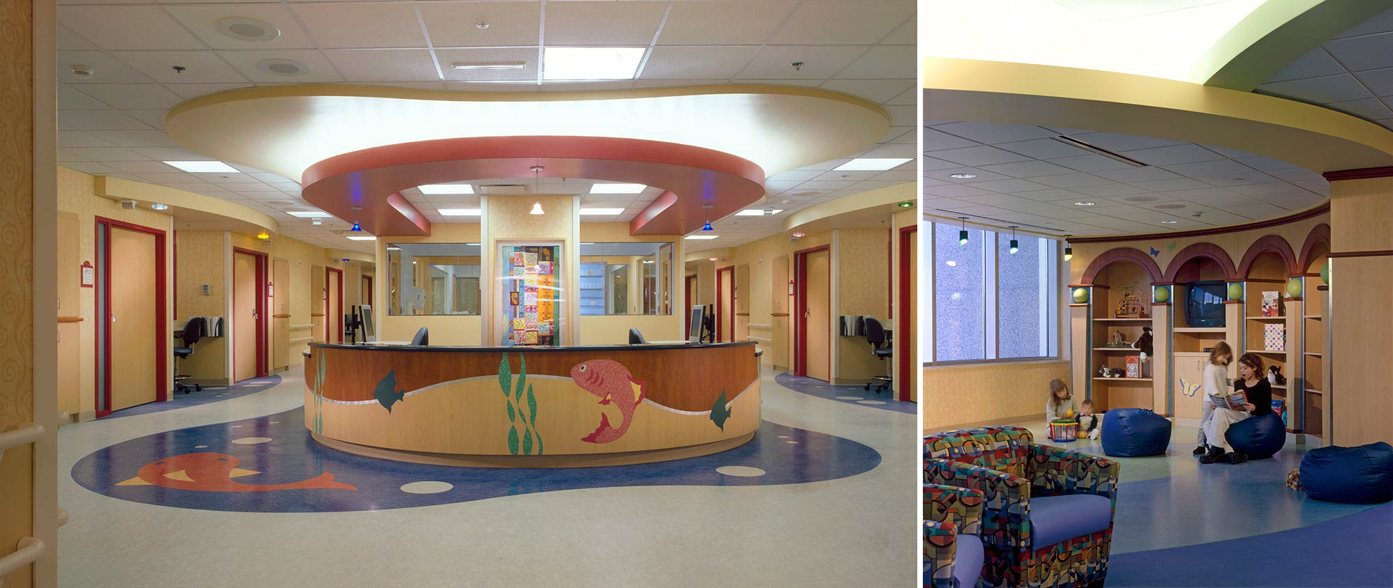 Monroe Carell Jr. Children's Hospital at Vanderbilt