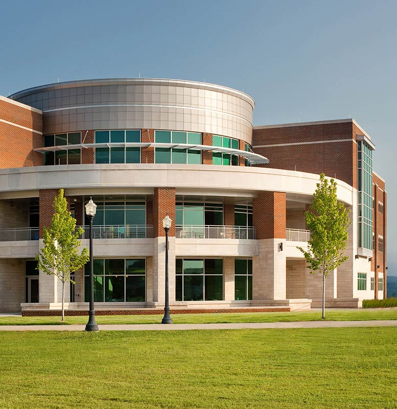 Middle Tennessee State University College of Education and Behavioral Sciences