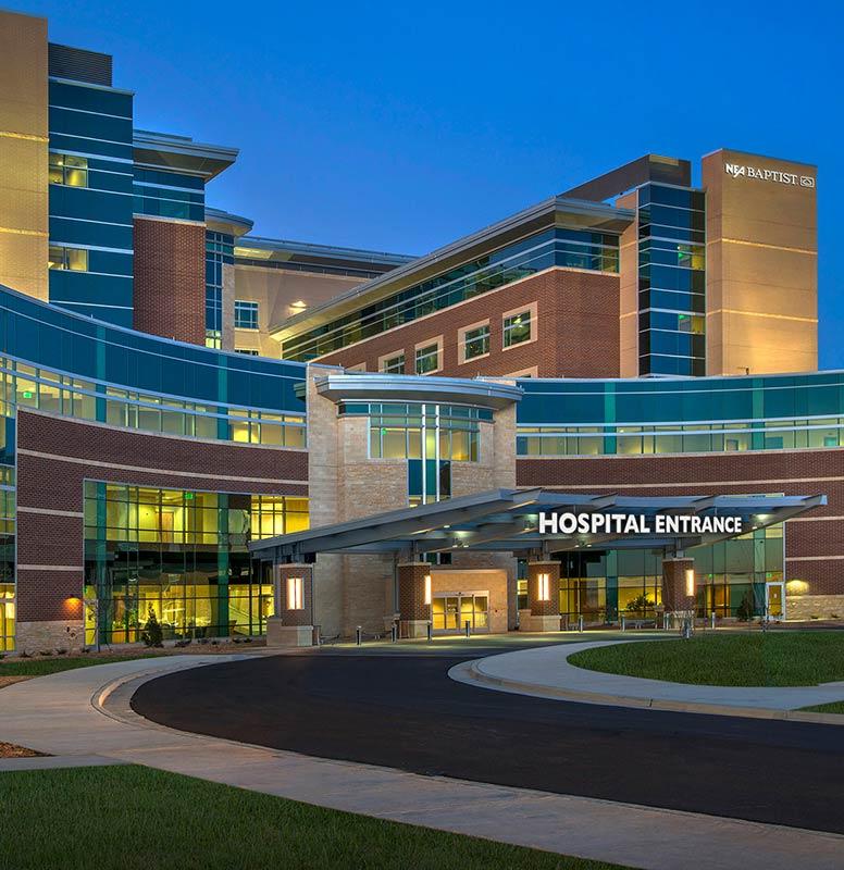 Florida Hospital Winter Garden Esa