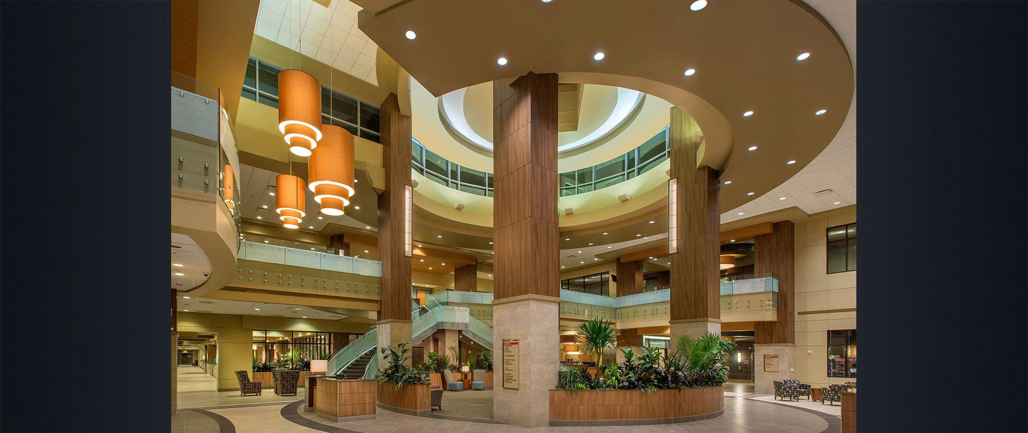 NEA Baptist Memorial Hospital