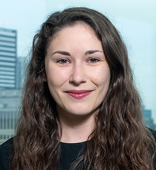 Rachel Juszcak