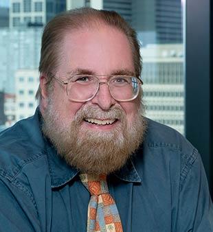 Randall W. Diamond