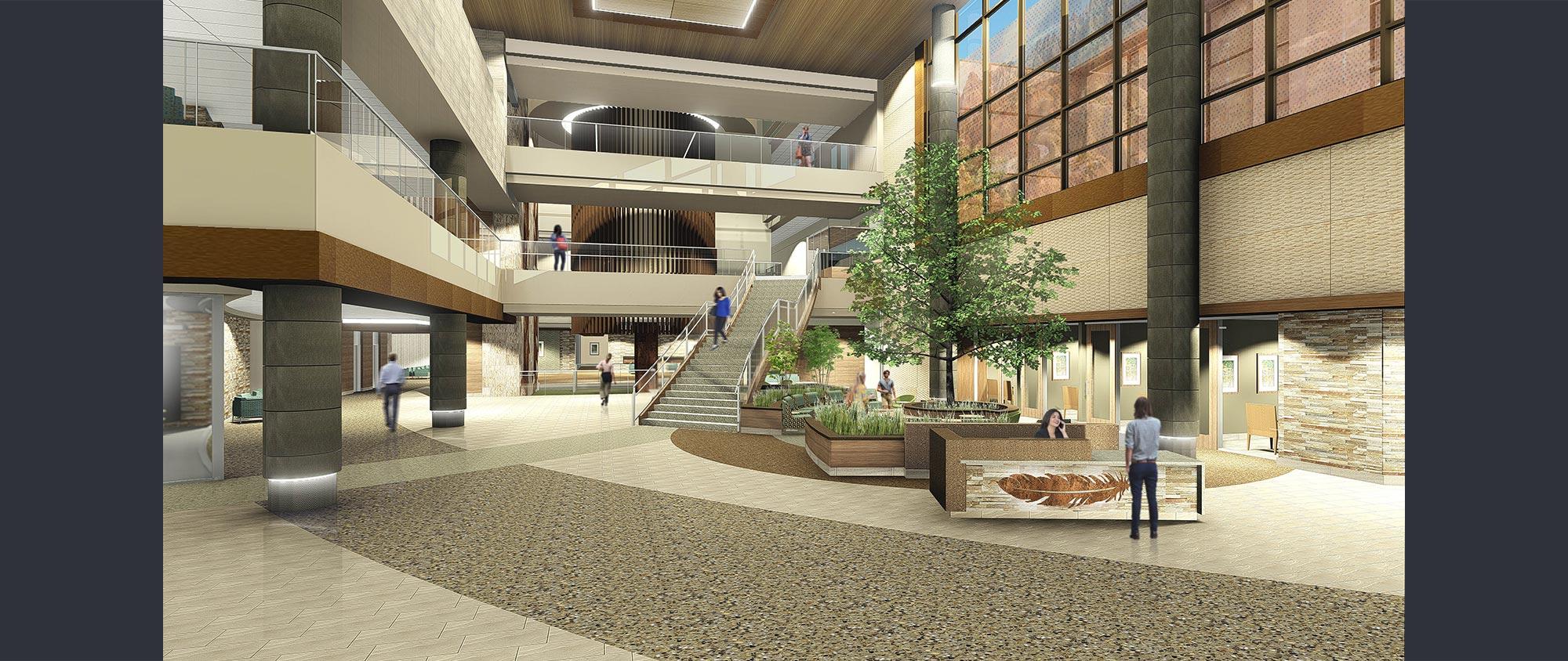 Regional Health Rapid City Regional Hospital