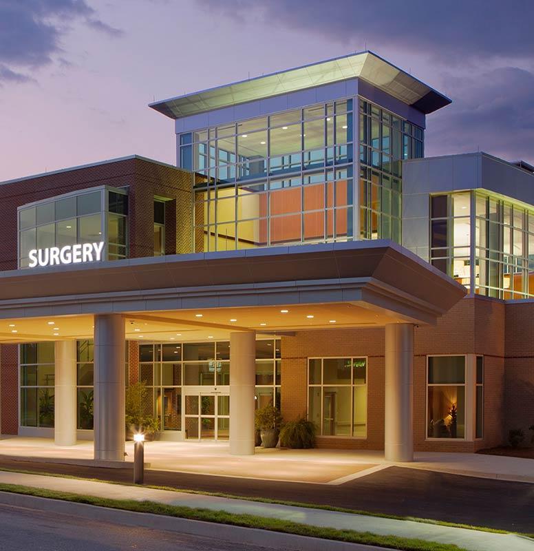 Tanner Medical Center