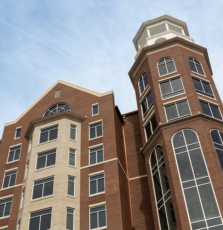 Belmont University Bruin Hills Residence Hall
