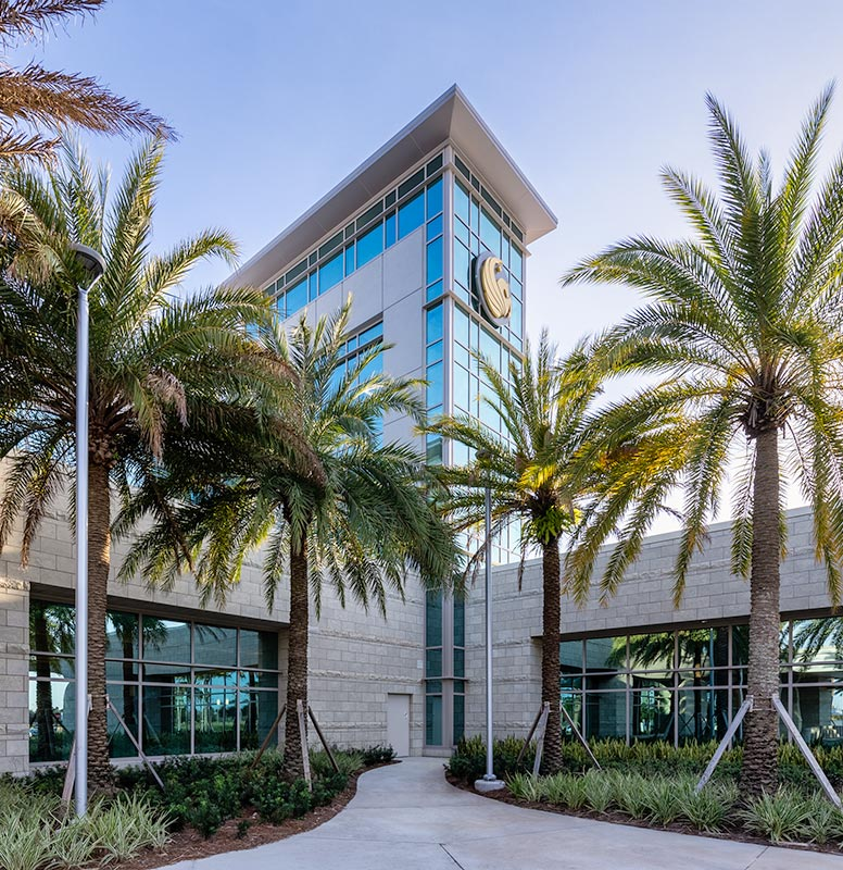 UCF Lake Nona Medical Center