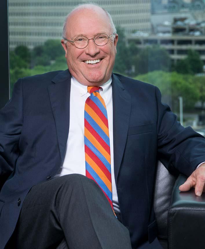 Todd A. Hilbert