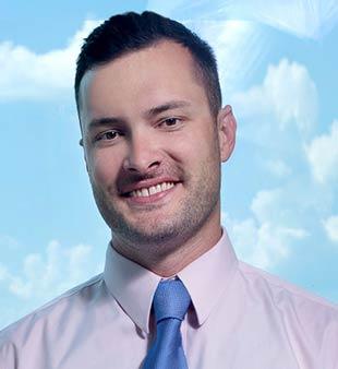 Zach Ward, Associate AIA